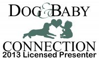 Dogs and Baby Licensed Presenter