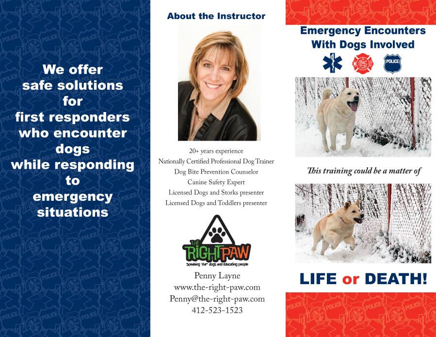Dog Bite Prevention Brochure-1