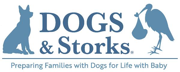 dogs & storks