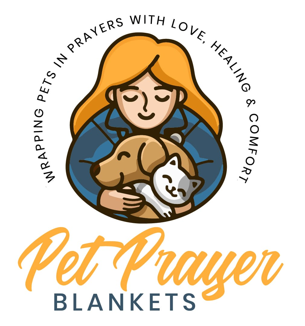 Pet Prayer Blankets