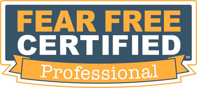fear free certified,